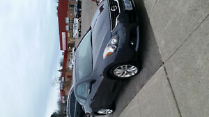 2010 Nissan Altima Coupe 3.5 SR Coupe (2 door)