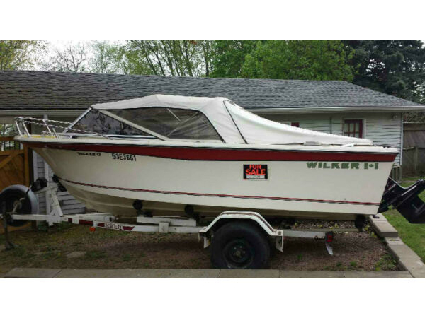 Used 1989 Other 1989 Wilker Galaxie