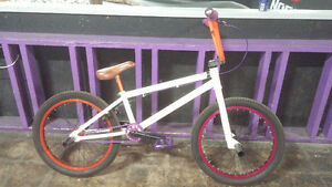 Verde Vex! Custom build! only $400 OBO! Barely ridden, Hardly a