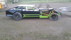 Older imca modified