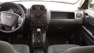2009 Jeep Patriot Sport SAFETIED & E-TESTED London Ontario image 8