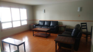 Furnished suite, lease 4 days to 1 yr  @ AirBnB.ca - Nutana Pk