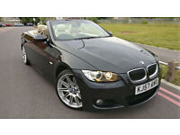 2007 57 BMW 335 3.0 auto i M Sport +++HUGE SPEC/FULLY LOADED+++