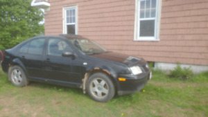 2002 Jetta GLS For Sale