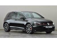 2016 Volkswagen Golf 2.0 TSI GTI 5dr [Performance Pack] Hatchback petrol Manual