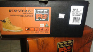 """Timberland Work Boots 3 pairs!–""""Steel"""" of a Deal!"""