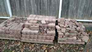 Landscaping pavers for sale