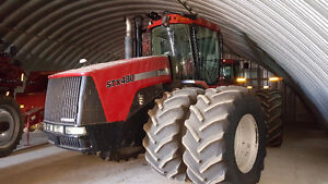 Case ih 480 tractor
