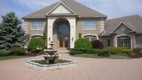 BE MY GUEST!! Offering a BEAUTIFUL Estate for private gatherings