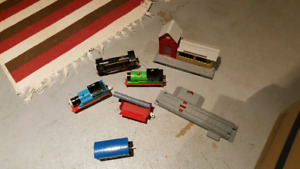 Ensemble Thomas le Train