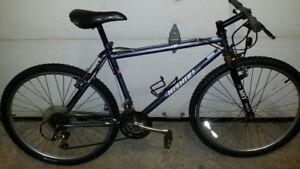 Vélo de montagne Nishiki Barbarian
