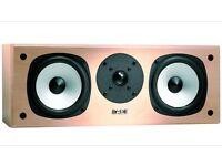 AE Evo centre speaker