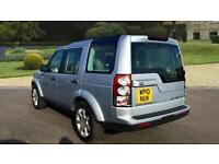 2010 Land Rover Discovery 3.0 TDV6 XS 5dr Automatic Diesel 4x4