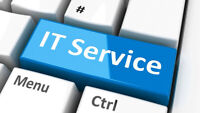 Professional IT Services for Small Business