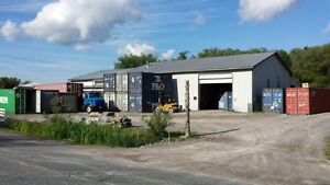 Shipping Containers for sale IN PETERBOROUGH ONTARIO. Peterborough Peterborough Area image 10