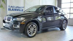 BMW X6 AWD xDrive35i 2014