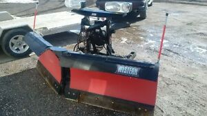 SNOW REMOVAL EQUIPMENT,Snow Plows, Sanders, Salters