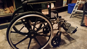 Guardian BREEZY EC4000 WHEELCHAIR