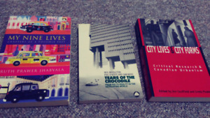 Urban Planning / Environmental Studies Books
