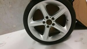 MAG STAGGERED 18'' 5X120 OEM