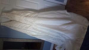 Wedding Dress for sale St. John's Newfoundland image 4