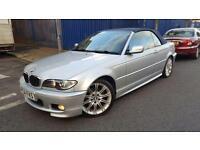 BMW 3 SERIES 320Cd SPORT