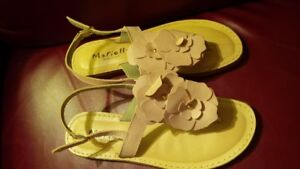Sandals, made in italy