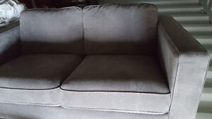 Love seat in excellent condition!