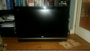 Television LG 42LC2D  Great conduction