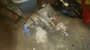 Transfer case 2009 - 2014 Ford F-150
