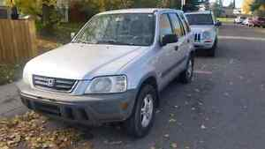1998 CR-V priced to sell