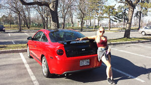 2006 Chevrolet Cobalt SS Package Coupe 2.4L NEGOTIABLE