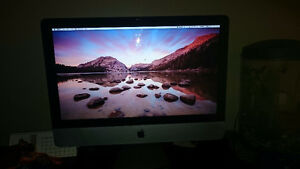 iMac 21.5 inch, Mid 2011 Great condition