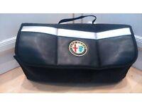Alfa Romeo Boot Tidy Bag