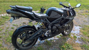 2009 Triumph Daytona 675 - 5K Runs Great - Looks Great