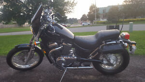 Must See Suzuki Boulevard S50 Dont miss out on this one