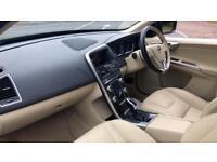2016 Volvo XC60 D4 190hp SE Lux Nav AWD Auto w Automatic Diesel Estate