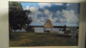Waterfront Belize lot Prince George British Columbia image 3