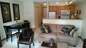 Silver Star Condo - Beautifully Furnished