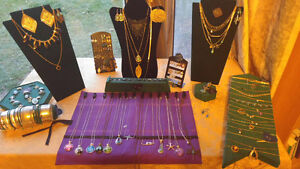Jewelry from Africa, Haiti, Dominican Rep., Ecuador and more!