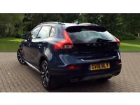 2018 Volvo V40 T3 Cross Country Pro Manual Wi Manual Petrol Hatchback