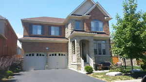 Executive detached house for lease in Milton (long term rent)