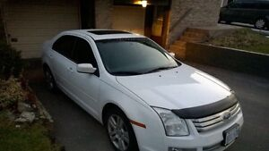2007 Ford Fusion SEL 3.0  AWD - $5300 / negotiable