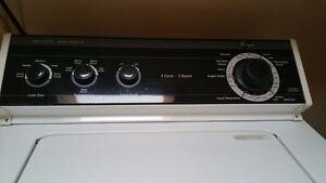 Whirlpool 9 cycle Heavy Duty Washer