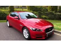 2015 Jaguar XE 2.0 Prestige Automatic Petrol Saloon