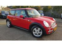 2005 Mini One 1.4TD*ONE OWNER*ELECTRIC PANORAMIC ROOF*EXCELLENT CONDITION