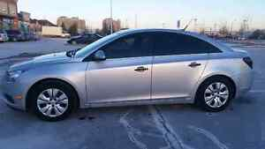 PRICE DROP! MUST SELL BY MONDAY- $5,750obo 2012 Chevy Cruze