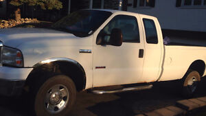 Ford F-350 (2006), FULL EQUIP, 4x4, double cabine