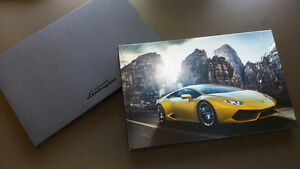 Lamborghini Huracan Spyder book Gatineau Ottawa / Gatineau Area image 2