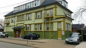"11-unit building in WINDSOR ON -- Owner retiring. A ""must see"""